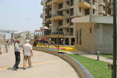 925 sqft, 2 bhk Apartment in Karda Hari Om Residency Indira Nagar, Nashik at Rs. 8000