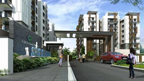 1755 sqft, 3 bhk Apartment in S And S Green Projects Builders Fields Tadigadapa, Vijayawada at Rs. 78.0000 Lacs