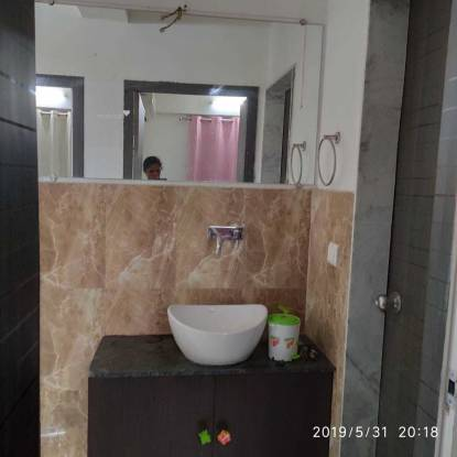 400 sqft, 2 bhk Apartment in Builder Casa Rio Randesan, Gandhinagar at Rs. 45.0000 Lacs