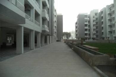 1134 sqft, 2 bhk Apartment in Bansal Shiva Blessing Sargaasan, Gandhinagar at Rs. 35.0000 Lacs