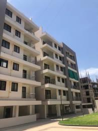 1908 sqft, 3 bhk Apartment in Arunkumar M Bambhania Akshar Paradise Sargaasan, Gandhinagar at Rs. 55.1200 Lacs
