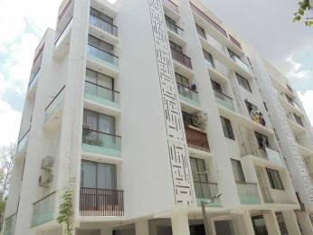 1323 sqft, 2 bhk Apartment in Swagat Flamingo Sargaasan, Gandhinagar at Rs. 41.5000 Lacs