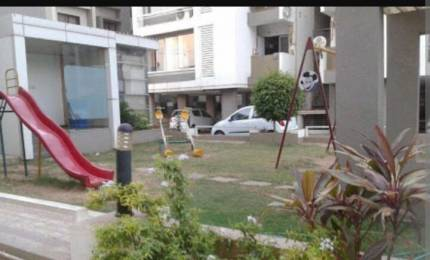 1206 sqft, 2 bhk Apartment in Builder satyamev famosaaa Sargaasan, Gandhinagar at Rs. 33.5000 Lacs