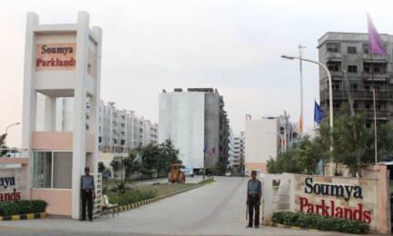 939 sqft, 2 bhk Apartment in Soumya Parklands Awadhpuri, Bhopal at Rs. 25.0000 Lacs