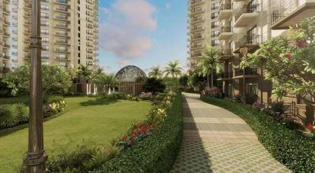 1195 sqft, 2 bhk Apartment in Ace Golfshire Sector 150, Noida at Rs. 10000