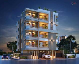1260 sqft, 2 bhk Apartment in Builder 281 dev heights Manish Nagar, Nagpur at Rs. 51.9900 Lacs