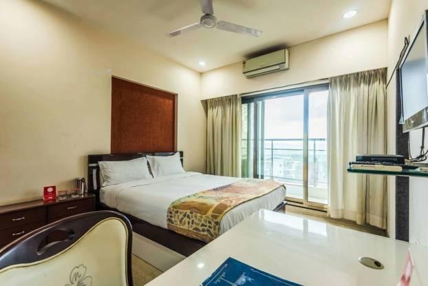 1130 sqft, 2 bhk Apartment in Raheja Interface Heights Malad West, Mumbai at Rs. 2.1000 Cr