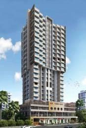 1120 sqft, 2 bhk Apartment in DCPL Vishwadeep Heights Kandivali West, Mumbai at Rs. 38000