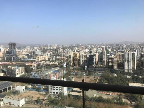 2127 sqft, 3 bhk Apartment in Adani Estates Western Heights Phase 1 Residential Andheri West, Mumbai at Rs. 6.5000 Cr