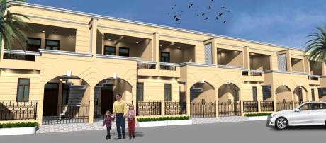 950 sqft, 2 bhk IndependentHouse in Builder Project Lucknow Faizabad Road, Lucknow at Rs. 22.5100 Lacs