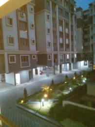1200 sqft, 3 bhk Apartment in Loharuka Loharuka Green Oasis Kaikhali, Kolkata at Rs. 70.0000 Lacs