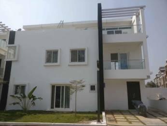 2495 sqft, 4 bhk Villa in Giridhari Villa Onyx Kismatpur, Hyderabad at Rs. 30000