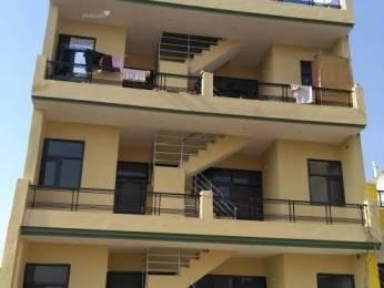 585 sqft, 1 bhk Apartment in Builder 1BHK Flat for sale in Zirakpur Bhabat, Zirakpur at Rs. 14.5000 Lacs