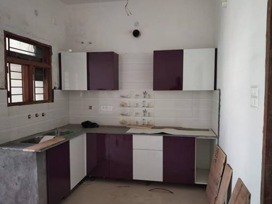 488 sqft, 1 bhk Apartment in Builder 1BHK Apartment in Zirakpur Patiala Road, Zirakpur at Rs. 14.9589 Lacs