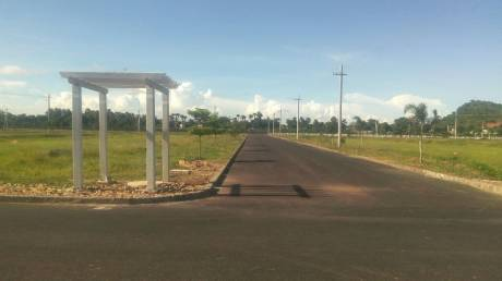 1620 sqft, Plot in Peram Aditya Grand Tagarapuvalasa, Visakhapatnam at Rs. 18.0000 Lacs