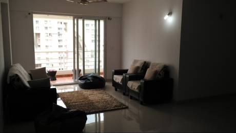 1697 sqft, 3 bhk Apartment in Ajmera Infinity Electronic City Phase 1, Bangalore at Rs. 35000