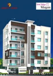 1550 sqft, 3 bhk Apartment in Builder Project Srinagar Road, Visakhapatnam at Rs. 44.0000 Lacs