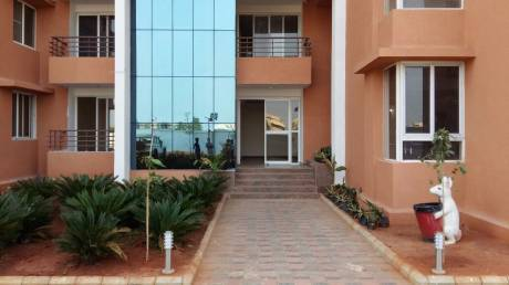 785 sqft, 1 bhk Apartment in DN Aster Studio Apartments Arya Village, Bhubaneswar at Rs. 42.0000 Lacs