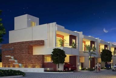 1847 sqft, 3 bhk Villa in Builder Krishna Golden Sand Uttara, Bhubaneswar at Rs. 65.0000 Lacs