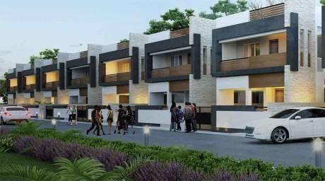 2337 sqft, 3 bhk Villa in Builder Vrindaban Nilaya Gudiapokhari, Bhubaneswar at Rs. 57.0000 Lacs