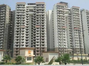 1310 sqft, 2 bhk Apartment in Ramprastha The Edge Towers Sector 37D, Gurgaon at Rs. 62.0000 Lacs