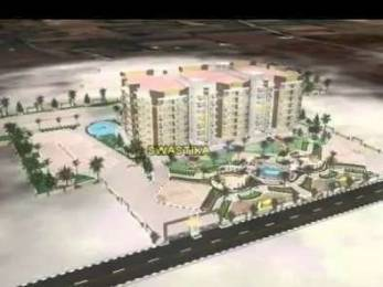 740 sqft, 1 bhk Apartment in Sowparnika Projects Builders Swastika Phase 2 Sarjapur  Road, Bangalore at Rs. 21.0900 Lacs