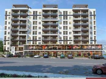 1020 sqft, 2 bhk Apartment in Builder Project Katara Hills, Bhopal at Rs. 17.5000 Lacs