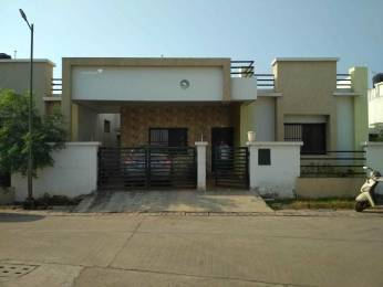 2074 sqft, 2 bhk IndependentHouse in Pioneer Metro Green Saddu, Raipur at Rs. 55.0000 Lacs