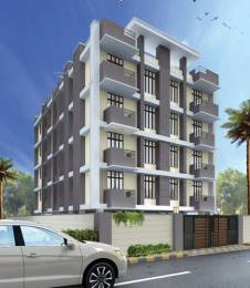 830 sqft, 2 bhk Apartment in Builder SJR Lakhimi Nagar Road, Guwahati at Rs. 33.2000 Lacs