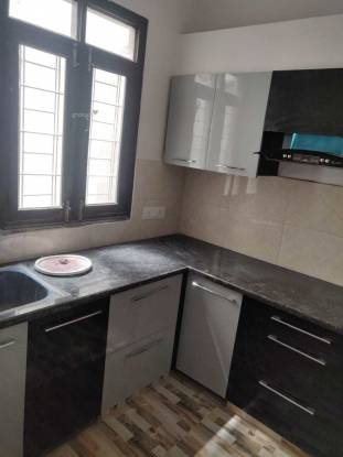 1652 sqft, 3 bhk Apartment in RK Park Ultima Sitapur Road, Lucknow at Rs. 61.0000 Lacs