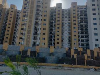 1150 sqft, 2 bhk Apartment in Shalimar Garden Bay Apartment Mubarakpur, Lucknow at Rs. 41.8000 Lacs