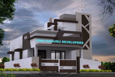 1612 sqft, 2 bhk Villa in Builder Project Vadavalli, Coimbatore at Rs. 60.0000 Lacs