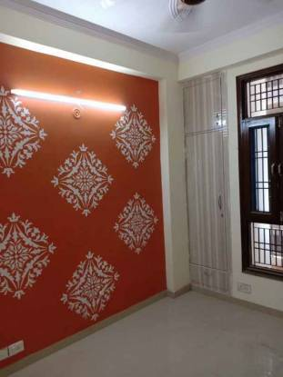 950 sqft, 2 bhk BuilderFloor in Builder Dream Apartment Noida Extension, Greater Noida at Rs. 19.5000 Lacs