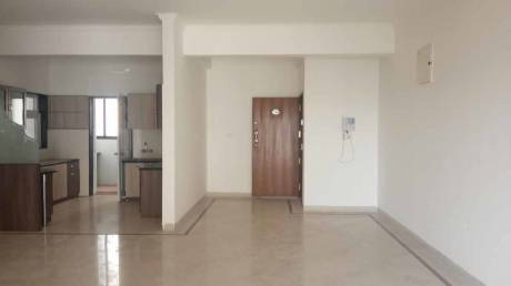 1460 sqft, 3 bhk Apartment in RNS Shanthi Nivas Yeshwantpur, Bangalore at Rs. 40000