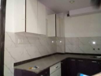 920 sqft, 3 bhk Apartment in Builder Project Uttam Nagar west, Delhi at Rs. 35.5000 Lacs