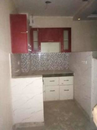 550 sqft, 2 bhk Apartment in Builder Project Uttam Nagar west, Delhi at Rs. 26.5000 Lacs