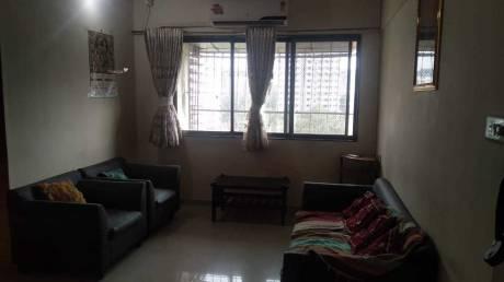 850 sqft, 2 bhk Apartment in Damji Shamji DSS Mahavir Trinklets Kanjurmarg, Mumbai at Rs. 42000