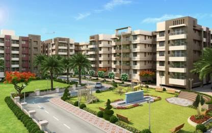 963 sqft, 2 bhk Apartment in Utkal Vatika Jharapada, Bhubaneswar at Rs. 53.0000 Lacs
