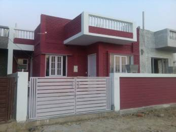 1250 sqft, 2 bhk Villa in Builder woodland paradise Kursi Road, Lucknow at Rs. 40.0000 Lacs