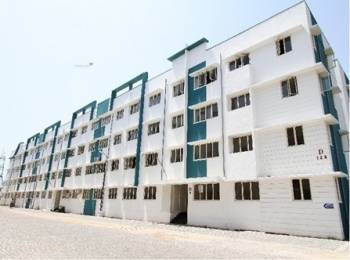 983 sqft, 3 bhk Apartment in Builder Project Pudupakkam, Chennai at Rs. 34.4000 Lacs