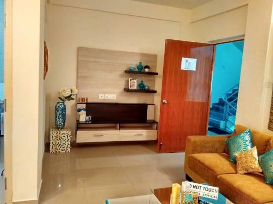 983 sqft, 3 bhk Apartment in Provident Provident Freedom Kelambakkam, Chennai at Rs. 35.9000 Lacs