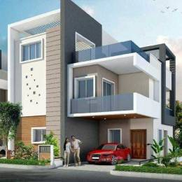 2800 sqft, 4 bhk Villa in Builder Project Tadepalli, Guntur at Rs. 1.2900 Cr