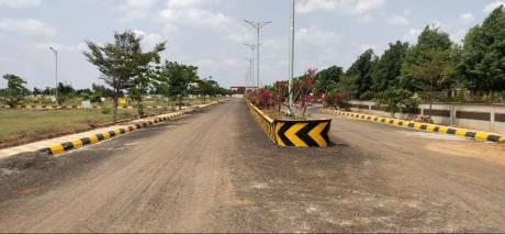 1350 sqft, Plot in Builder Project Nidamarru Road, Guntur at Rs. 22.5000 Lacs