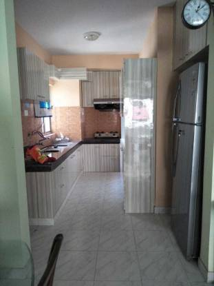 1436 sqft, 3 bhk Apartment in  Uttara New Town, Kolkata at Rs. 30000