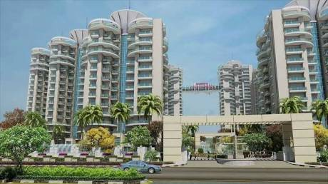 1690 sqft, 3 bhk Apartment in Samridhi Luxuriya Avenue Sector 150, Noida at Rs. 71.6560 Lacs