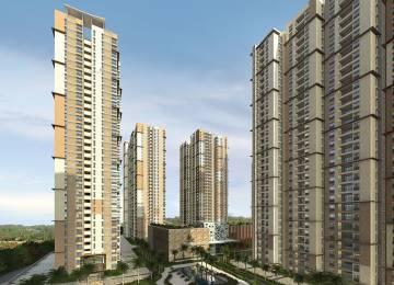 1993 sqft, 3 bhk Apartment in Prestige High Fields Gachibowli, Hyderabad at Rs. 96.6605 Lacs