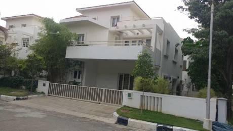 4000 sqft, 4 bhk Villa in Swaraj Poulomi Water Front Miyapur, Hyderabad at Rs. 3.6000 Cr