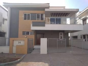 4200 sqft, 4 bhk Villa in Aparna HillPark Gardenia Miyapur, Hyderabad at Rs. 4.0000 Cr