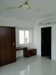 2690 sqft, 3 bhk Apartment in Builder Rajapushpa Atria Kokapet, Hyderabad at Rs. 66000