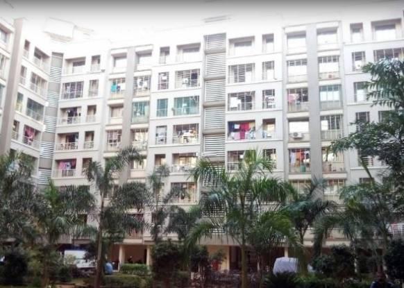 400 sqft, 1 bhk Apartment in Builder Project Nalasopara West, Mumbai at Rs. 4200
